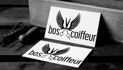 boscoiffeur by Bernd Heier